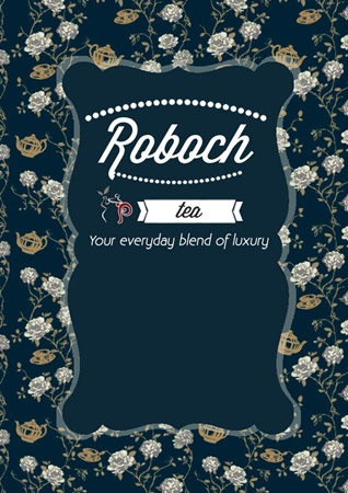 ROBOCH Loose Leaf Tea Collection