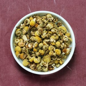 Red Chamomile Purity